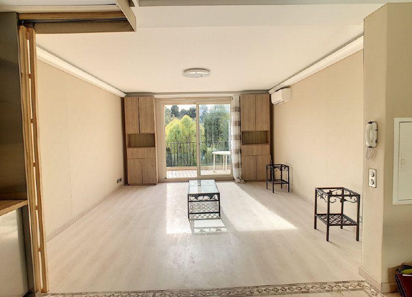 Appartement à vendre 48m2 à Villeneuve-Loubet
