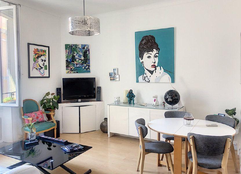 Appartement à vendre 65m2 à Cannes