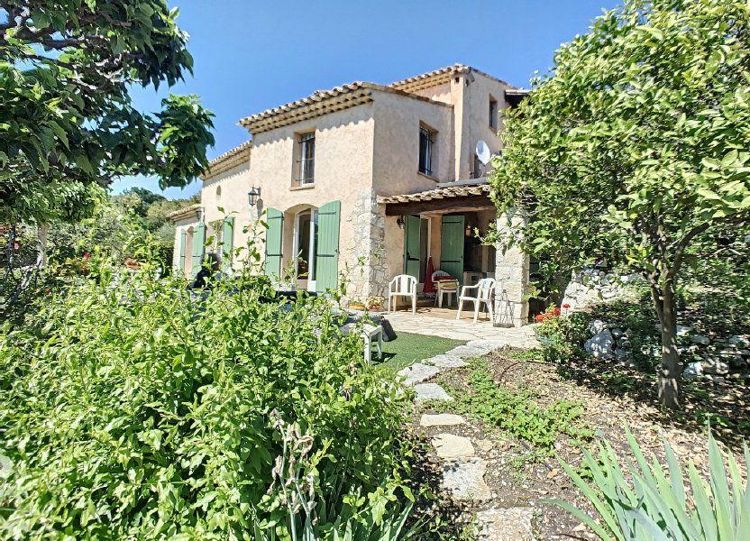 Maison à vendre 175m2 à La Gaude