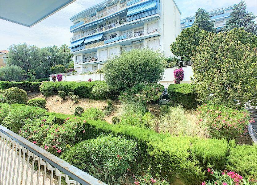 Appartement à vendre 50.46m2 à Nice