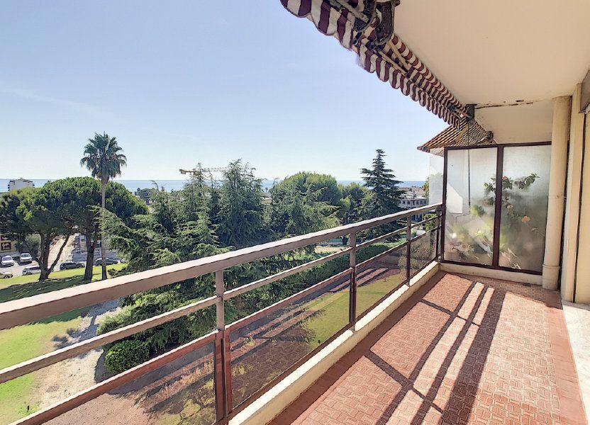 Appartement à vendre 66.1m2 à Villeneuve-Loubet