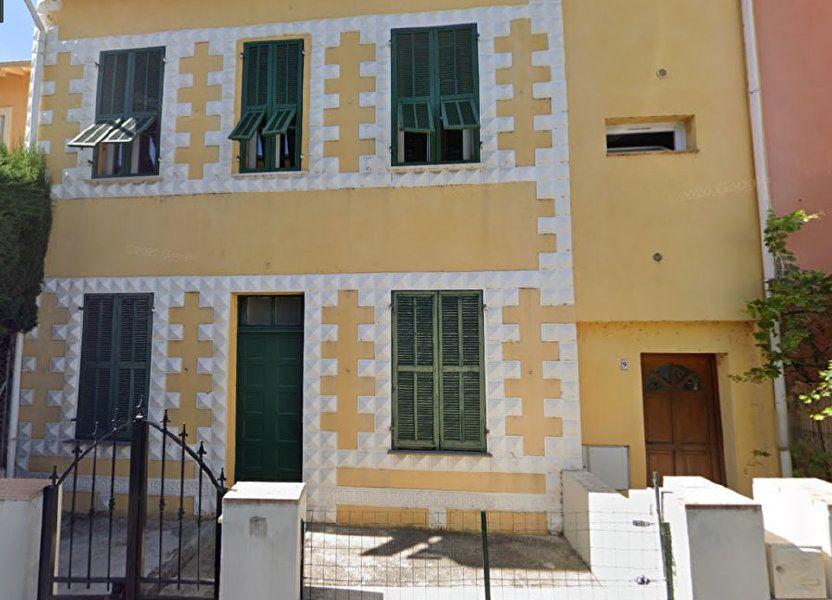Appartement à louer 42.3m2 à Cagnes-sur-Mer