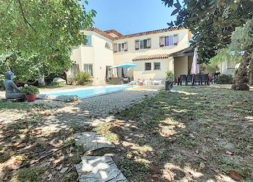 Maison à vendre 150m2 à Villeneuve-Loubet