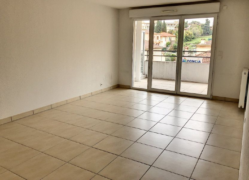 Appartement à louer 60.7m2 à Cagnes-sur-Mer