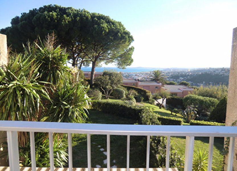 Maison à louer 106m2 à Cagnes-sur-Mer