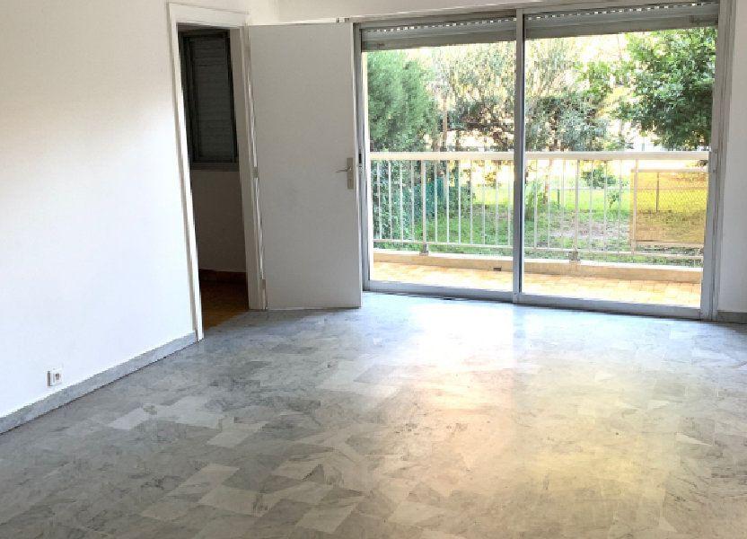 Appartement à louer 28.5m2 à Cagnes-sur-Mer