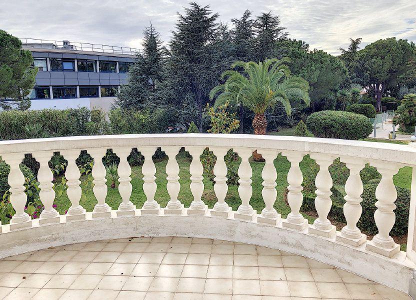 Appartement à louer 33.99m2 à Cagnes-sur-Mer