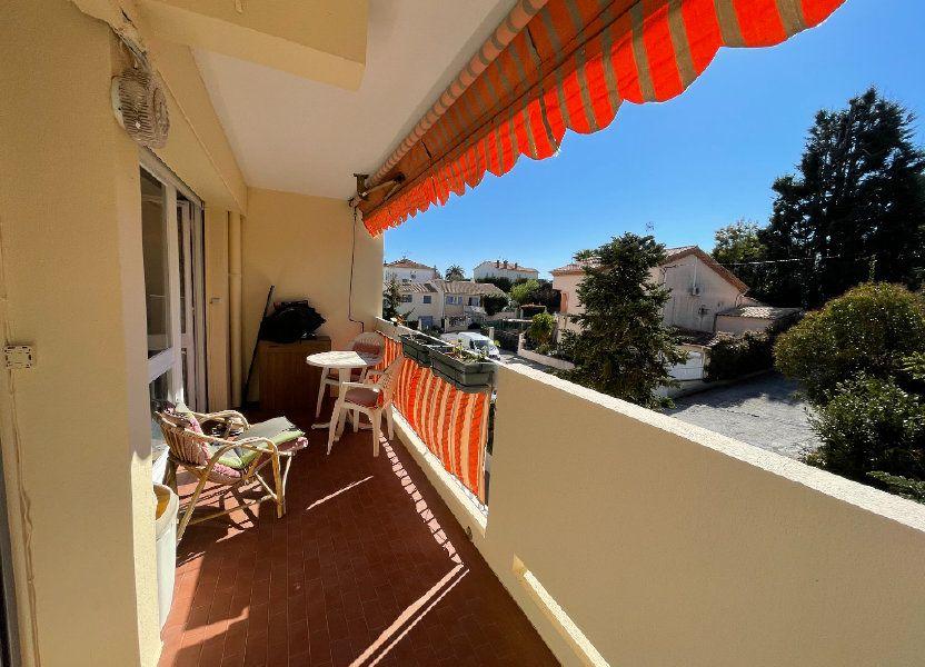 Appartement à vendre 74.3m2 à Cagnes-sur-Mer