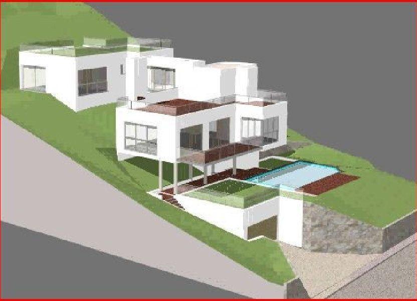 Maison à vendre 200m2 à Antibes
