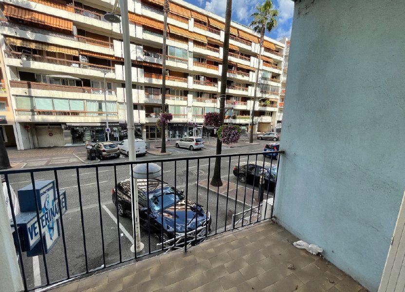 Appartement à vendre 54m2 à Cagnes-sur-Mer