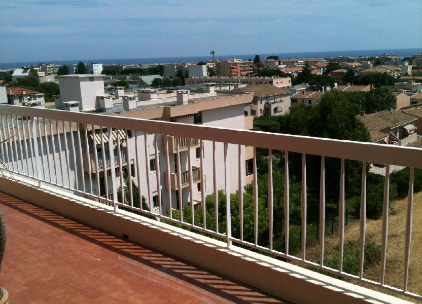 Appartement à louer 78.31m2 à Saint-Laurent-du-Var