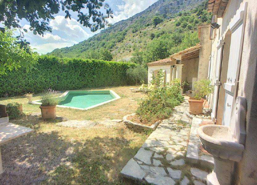 Maison à vendre 167m2 à Gréolières