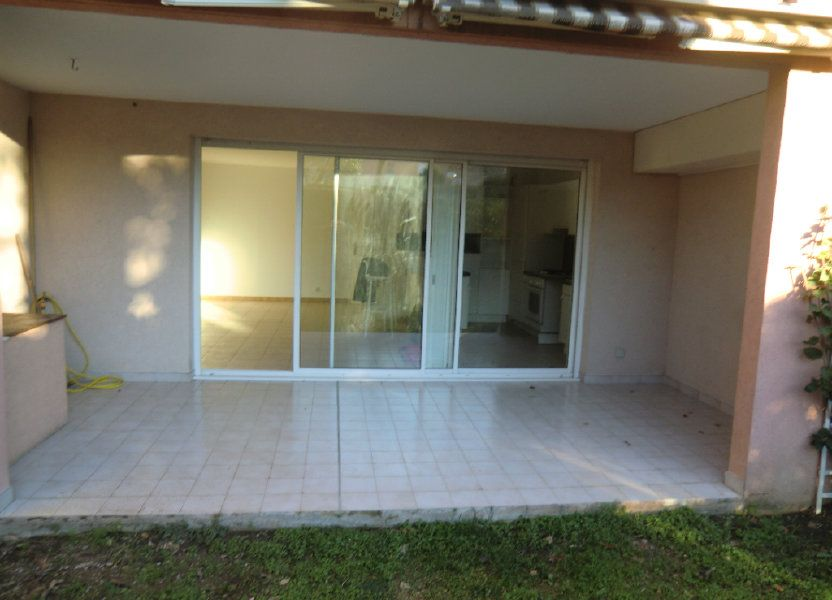 Appartement à vendre 64.37m2 à Saint-Laurent-du-Var
