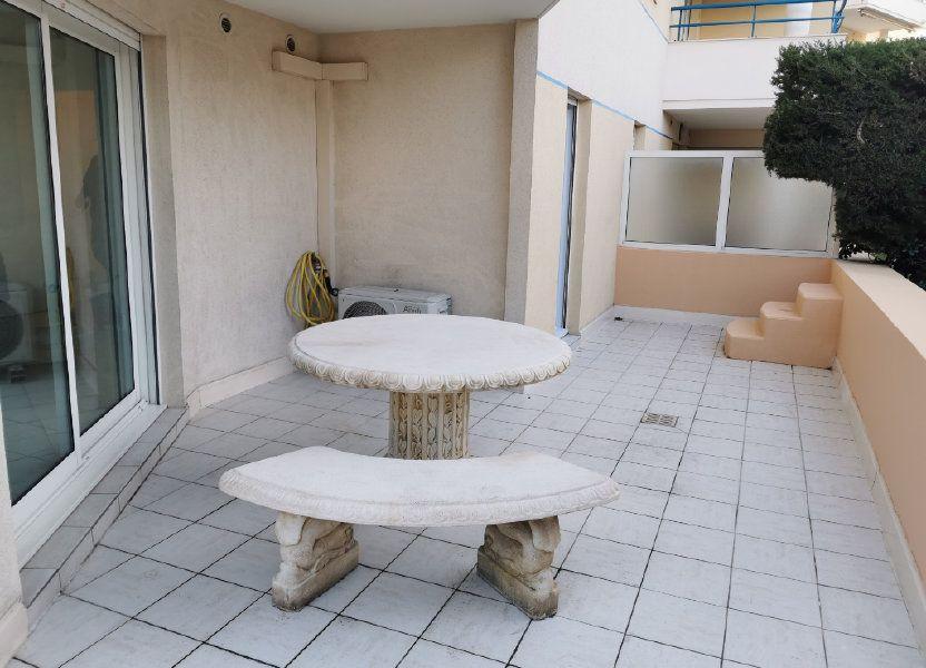 Appartement à louer 46m2 à Fréjus