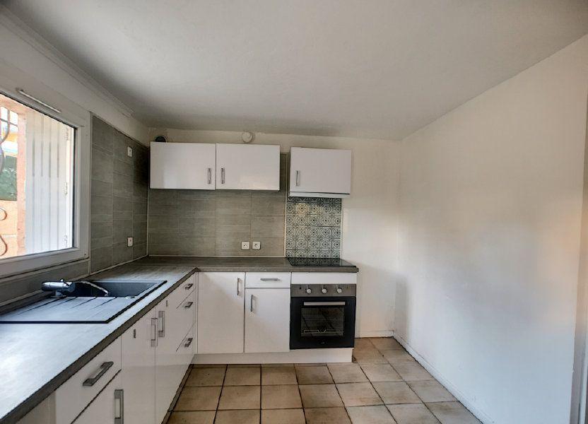 Appartement à vendre 22.5m2 à Fréjus
