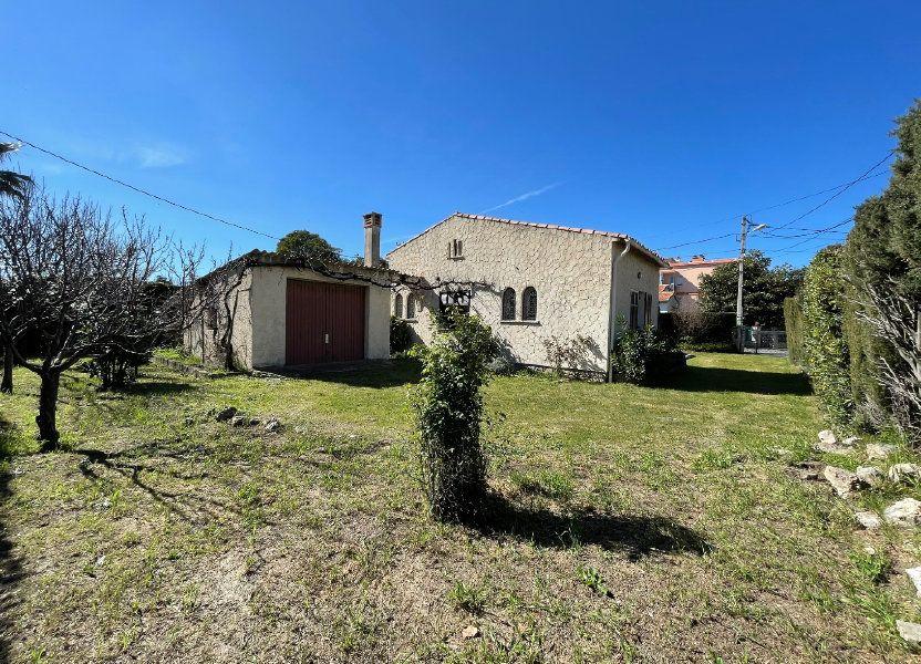 Maison à vendre 88m2 à Fréjus