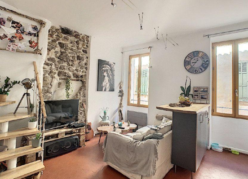 Appartement à vendre 40m2 à Roquebrune-sur-Argens