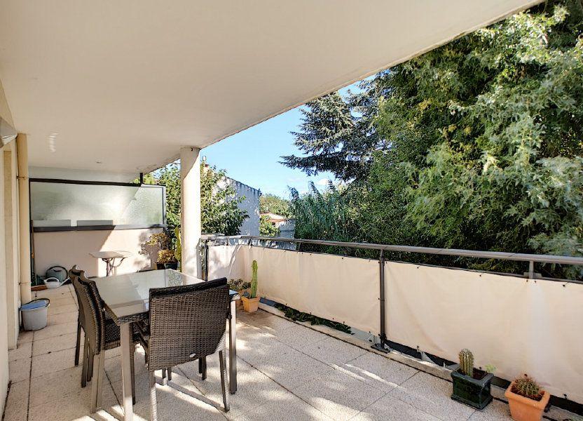 Appartement à vendre 92m2 à Saint-Raphaël