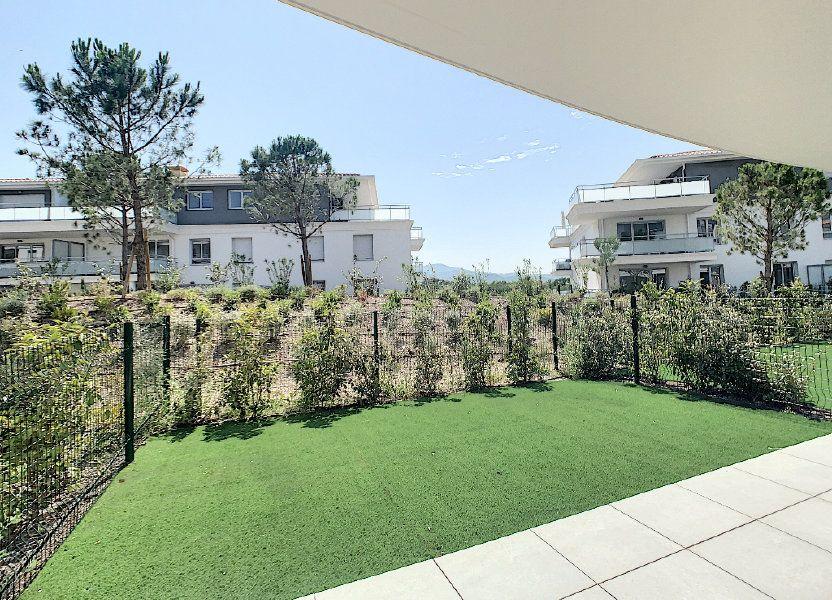 Appartement à vendre 40.39m2 à Puget-sur-Argens