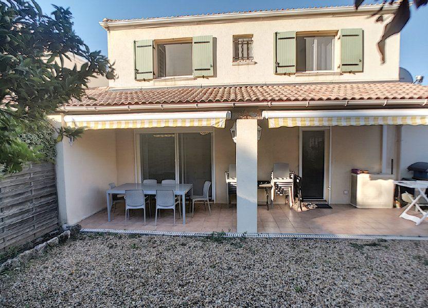 Maison à vendre 105.78m2 à Saint-Raphaël