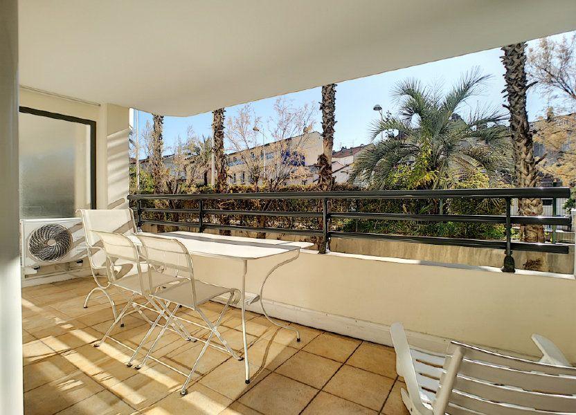 Appartement à vendre 45.03m2 à Saint-Raphaël