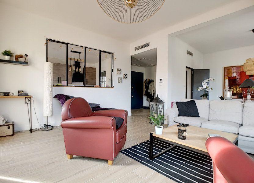 Appartement à vendre 127.39m2 à Saint-Raphaël