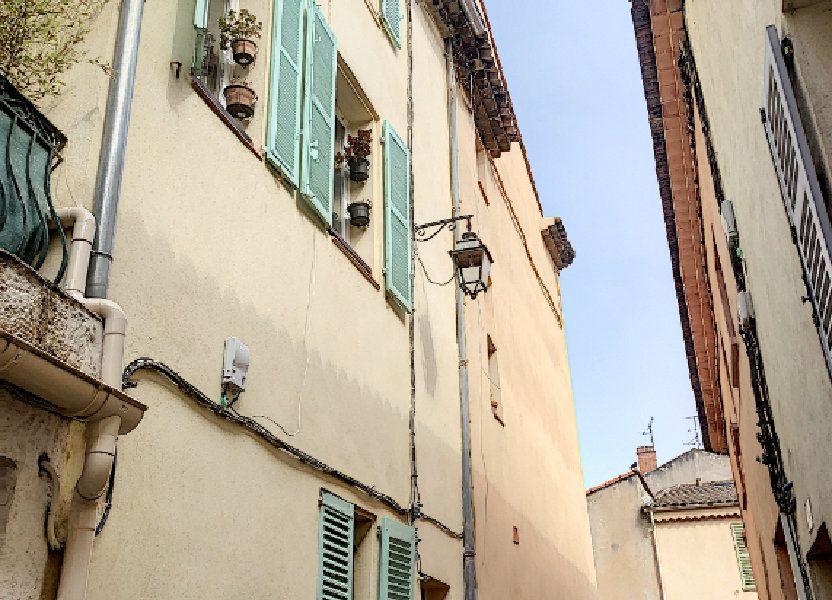 Appartement à vendre 34.16m2 à Fréjus