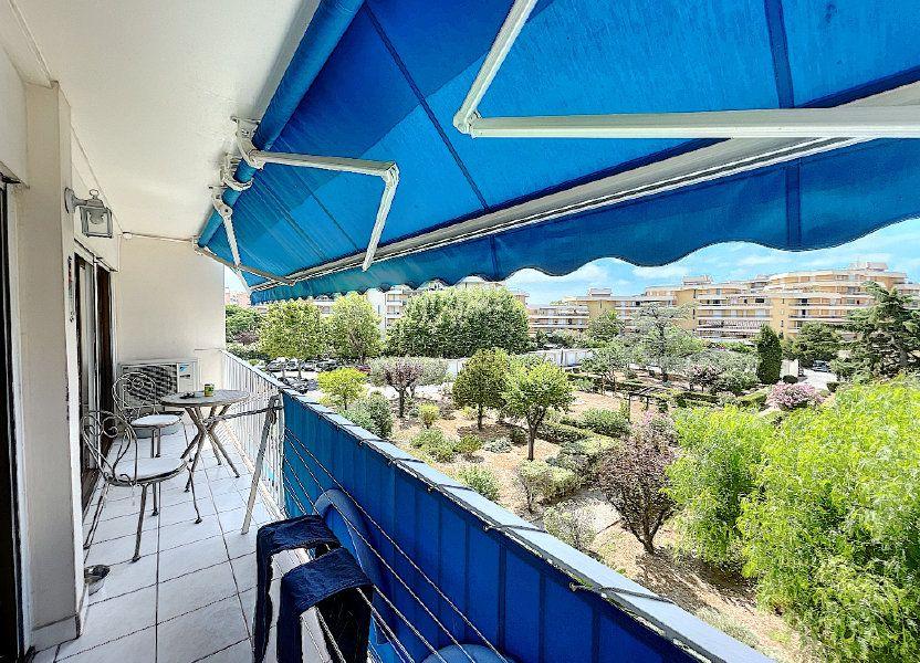 Appartement à vendre 53m2 à Fréjus