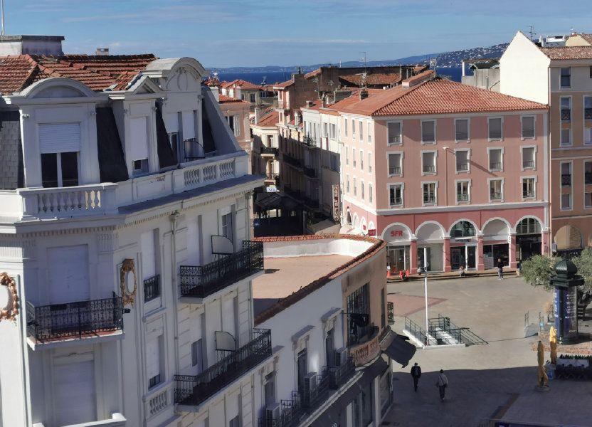 Appartement à louer 77m2 à Saint-Raphaël