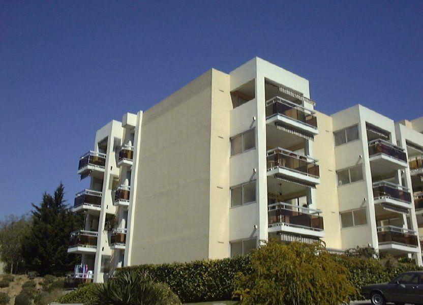 Appartement à louer 49m2 à Cagnes-sur-Mer