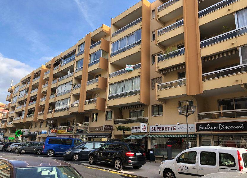 Appartement à vendre 64m2 à Saint-Laurent-du-Var