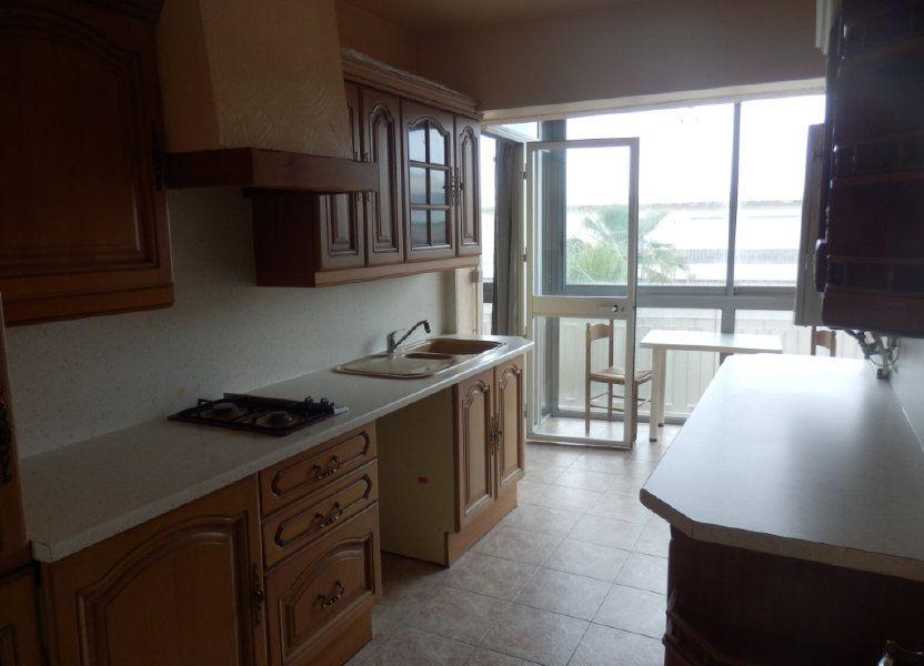 Appartement à louer 51m2 à Cagnes-sur-Mer