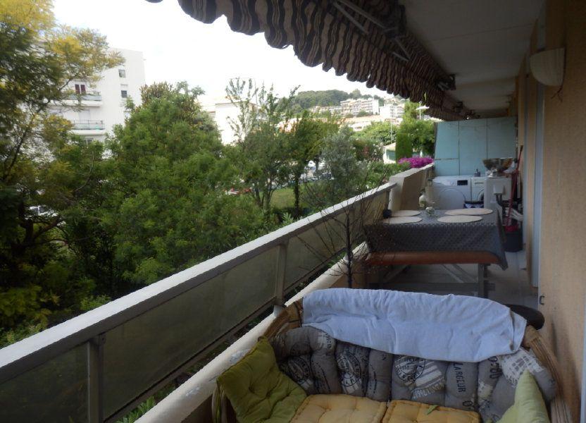Appartement à vendre 0m2 à Cagnes-sur-Mer