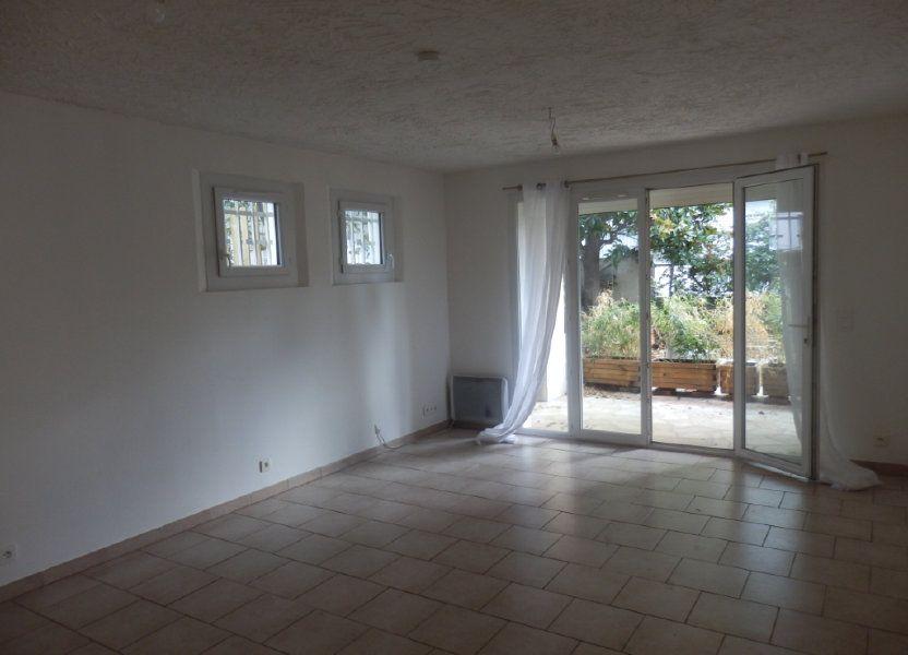 Appartement à vendre 87m2 à Cagnes-sur-Mer