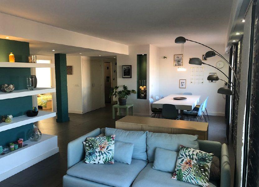 Appartement à vendre 90.04m2 à Cagnes-sur-Mer