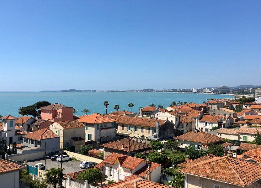 Appartement à vendre 143m2 à Cagnes-sur-Mer