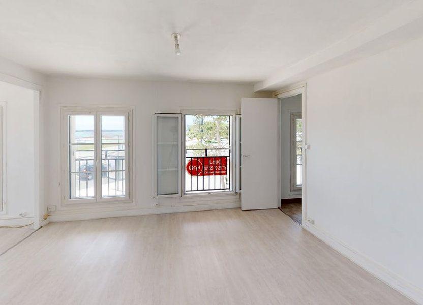 Appartement à louer 48.11m2 à Le Havre