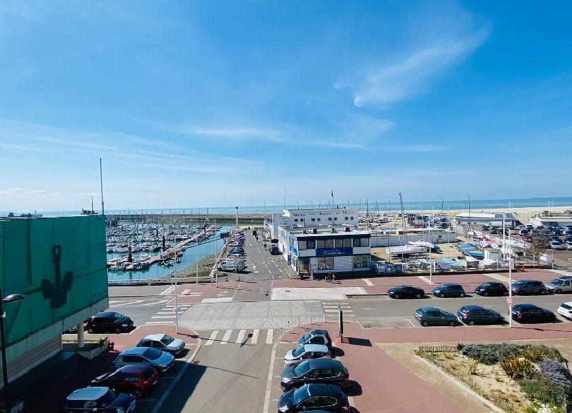 Appartement à louer 44m2 à Le Havre