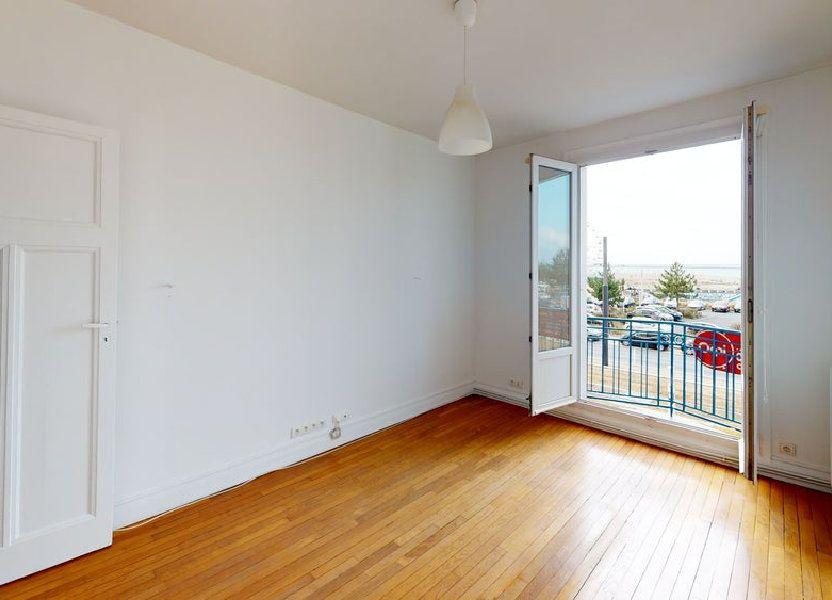 Appartement à louer 44.51m2 à Le Havre