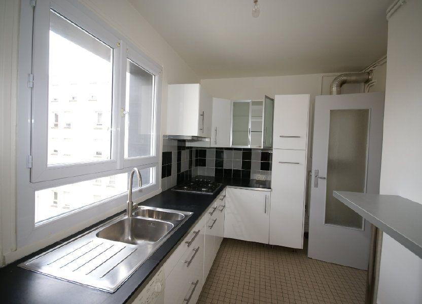 Appartement à louer 46.25m2 à Le Havre