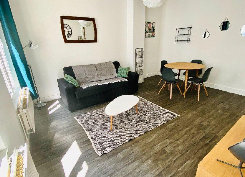 Appartement à louer 39.16m2 à Le Havre