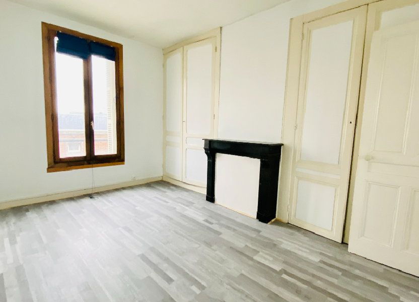 Appartement à louer 27.79m2 à Le Havre