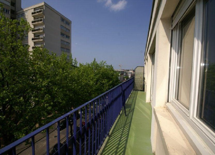 Appartement à louer 35.83m2 à Le Havre