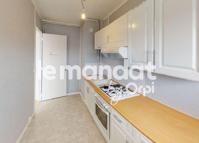 Appartement à louer 40.77m2 à Le Havre