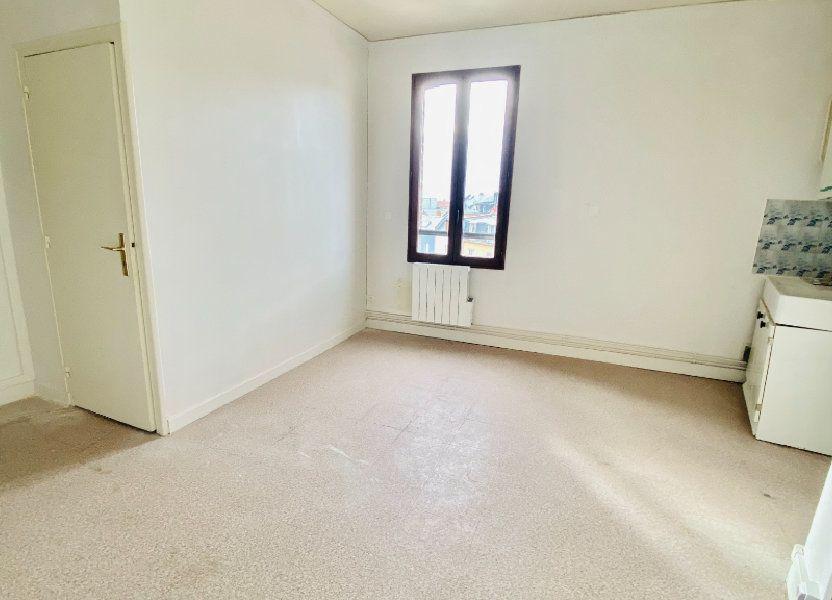 Appartement à louer 43.33m2 à Le Havre