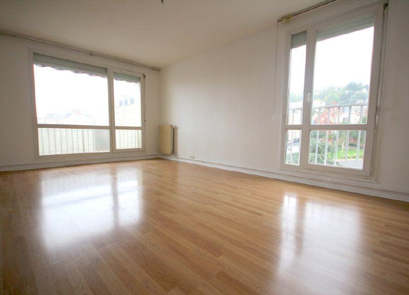 Appartement à louer 78.71m2 à Le Havre