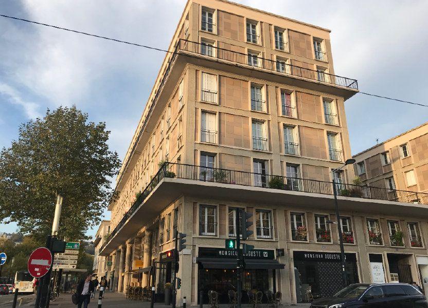 Appartement à louer 105.92m2 à Le Havre