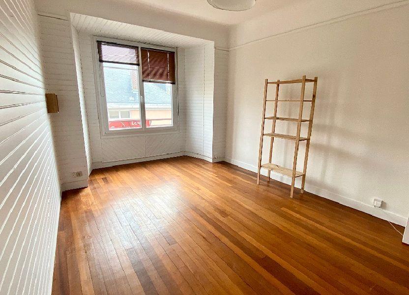 Appartement à louer 42.41m2 à Le Havre