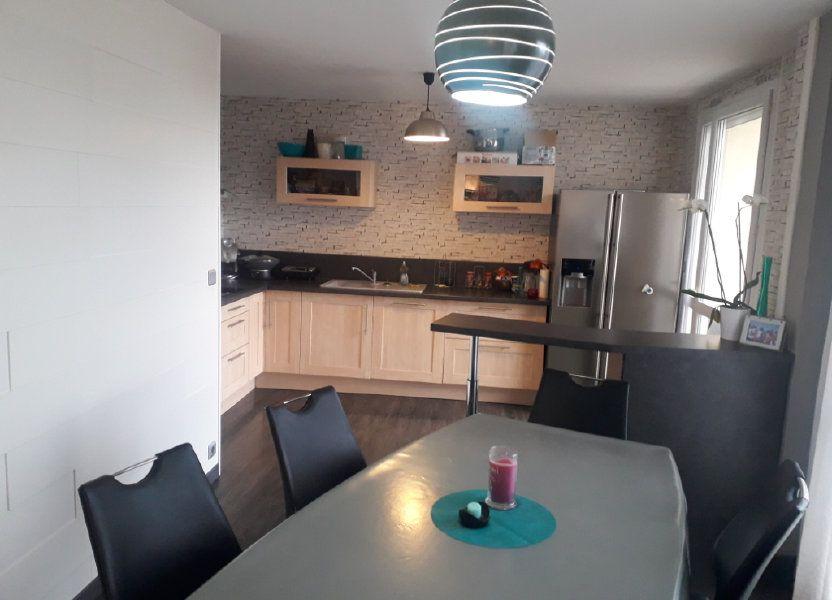 Appartement à vendre 72m2 à Le Havre