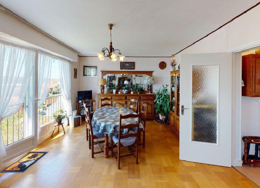 Appartement à vendre 78m2 à Le Havre